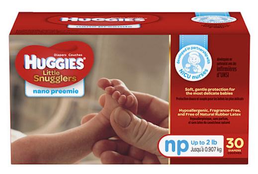 Huggies-Little-Snuggles-Nano-Preemie_box