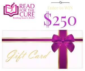 Win 1 of 50 $250 Gift Cards