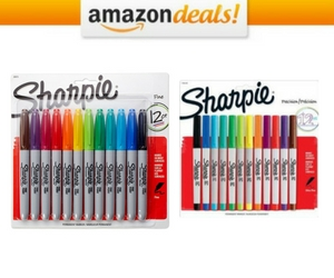 Sharpie Markers Only $8.97