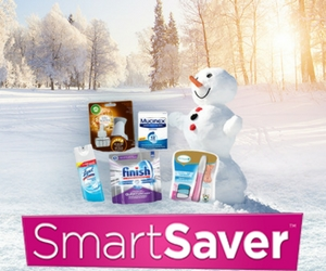 SmartSaver Digital Coupons