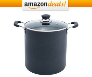 Huge Savings on T-Fal Stockpot Cookware