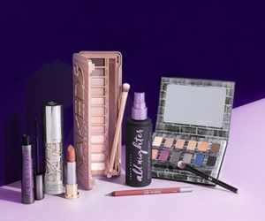 Win an Urban Decay Prize Pack