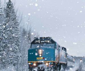 Take a Train Trip Across Canada for Just $415