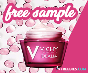 Idéalia Routine Free Samples