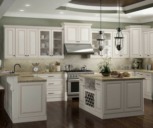 Win Your Dream Kitchen