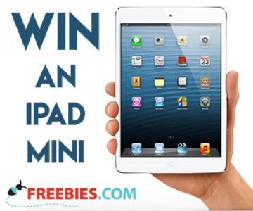 Win an iPad Mini from Royal Draw