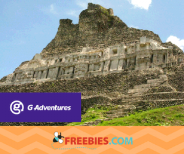 Win a Mayan Encounter from G Adventures
