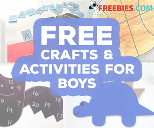 70+ Crafts & Activities for Toddler Boys