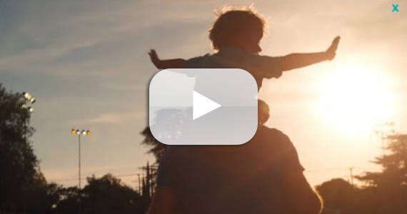 Dove Has Nailed This Tearjerker Super Bowl Ad