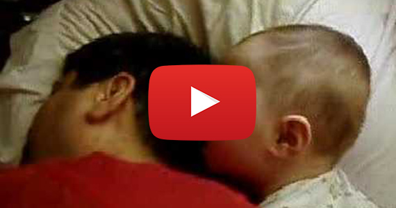 Wake Up Daddy – So Cute