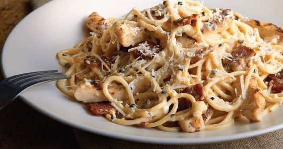 Sign Up With Romano's Macaroni Grill For $5 Off Your Next Visit