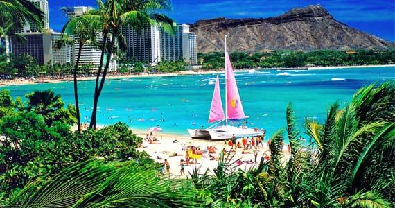 Win a Relaxing Hawaiian Vacation