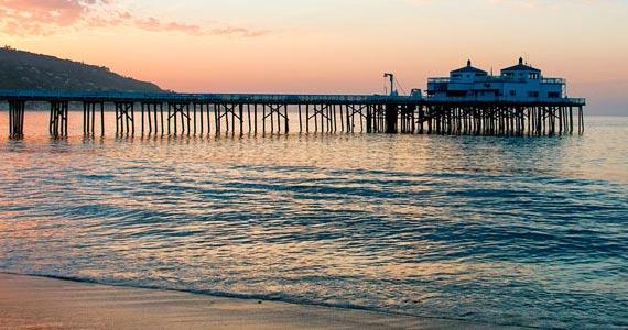 Win a Trip to Malibu, California