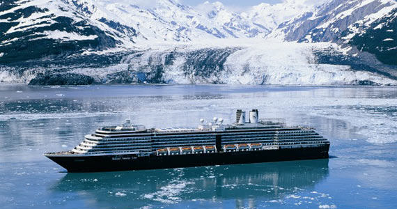 Win an Antarctic Cruise Voyage For 2