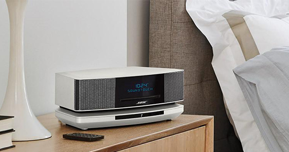 Win A Bose Wave Soundtouch Music System
