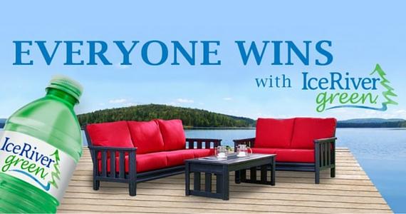 Win an Outdoor Patio Furniture Set