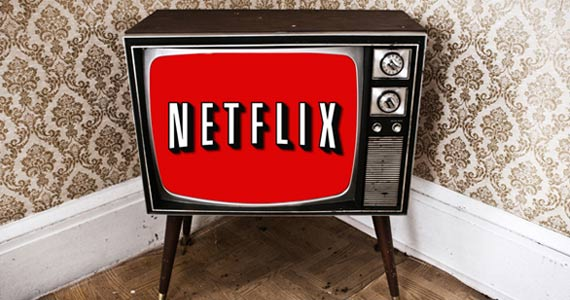 Win a 1 Year Netflix Subscription