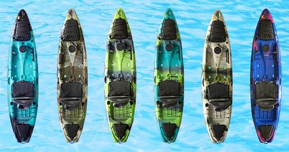 Win a Jackson Kayak Skipper