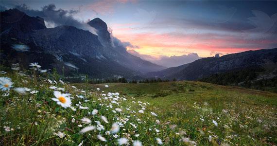 Win a Trip to the Italian Alps