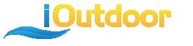 Outdoor Adventures for Fishing, Sport fishing, Boat Charters | iOutdoor Logo