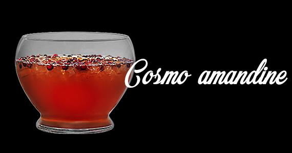 Cosmo amandine