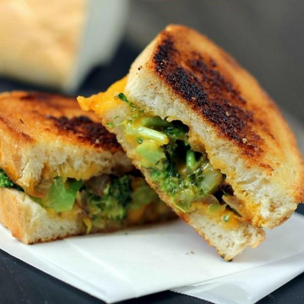 grilcheese-brocolli