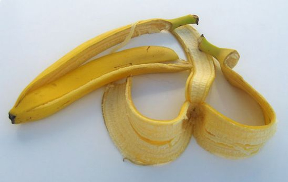 dechets-banane