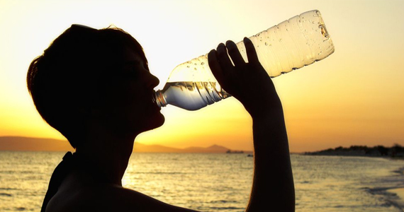 deshhydratation