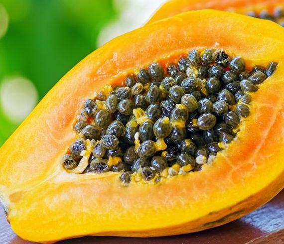stress-papaye