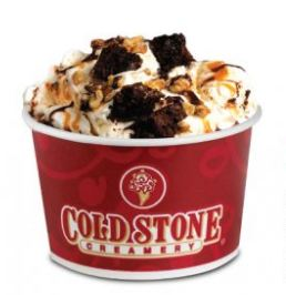 BOGO Cold Stone Coupon