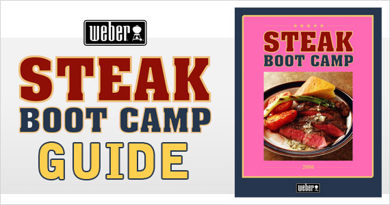 Steak Boot Camp Guide