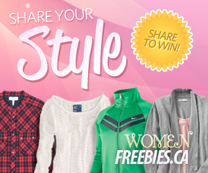 Share Style WF Contest