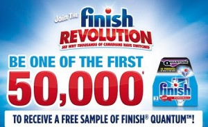 Join the Finish Revolution