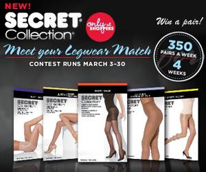 Shoppers Drug Mart Facebook Contest