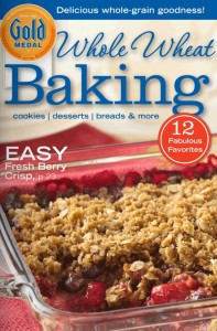 Whole Wheat Baking E Cookbook