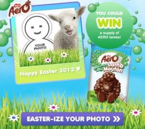 Win Aero Peppermint Lambs
