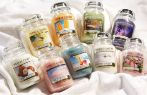 Yankee Candle Save 10 Coupon