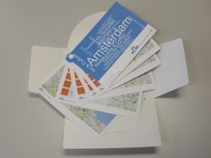 Free KLM Brochures