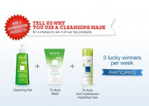 Win 3 Normaderm Products