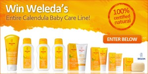 Win Weledas Baby Care Line