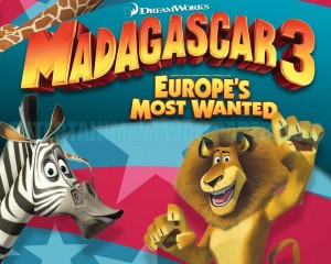 Win a Trip to the Premiere of Madagascar 3