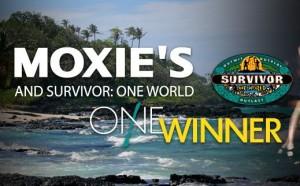 Win a Trip to the Survivor Finale