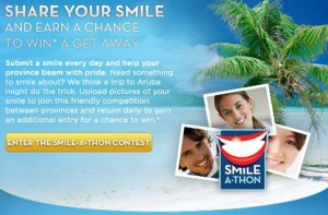 Win a getwaway with Crest