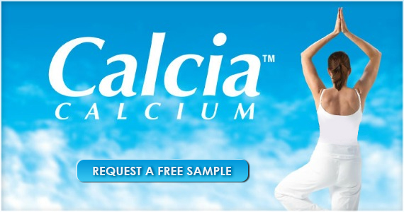 Free Sample of Calcia Calcium