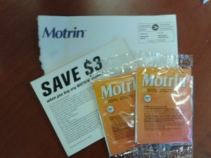 Mortin Sample Pack