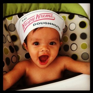WIN a Krispy Kreme Dream Vacation