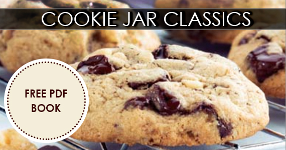 Free Online Company's Coming Cookie Cookbook