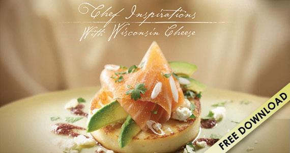 Chef Inspirations Recipe e-Book