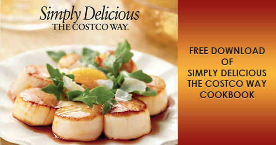 Free Download of Simply Delicious Cookbook