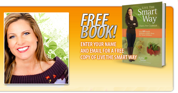Download a Free Copy of Live the Smart Way